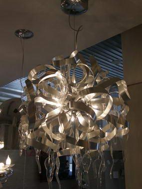 רזיאל עיצוב תאורה 5