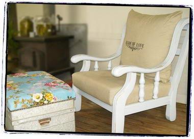 בשמת - שיפוץ וחידוש רהיטים 1