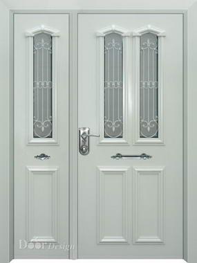 Gal Door גל-דור דלתות 3