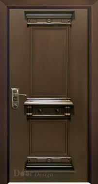 Gal Door גל-דור דלתות 9