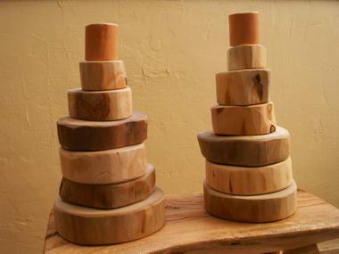 לסא פיטרסון - עבודות עץ מלא 10