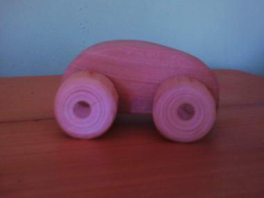 לסא פיטרסון - עבודות עץ מלא 16