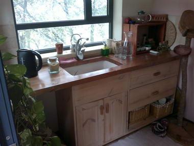 לסא פיטרסון - עבודות עץ מלא 3