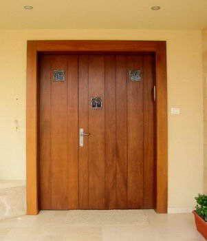 עץ ירוק - דלתות 15
