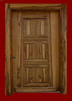 עץ ירוק - דלתות 16