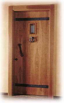 עץ ירוק - דלתות 7