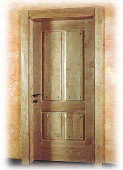 עץ ירוק - דלתות 8