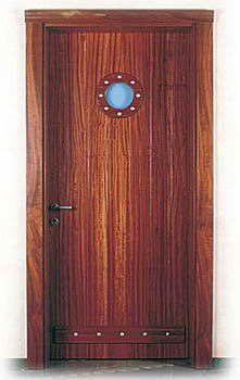 עץ ירוק - דלתות 9