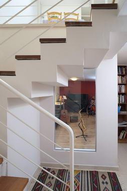 נגה ארנסון - עיצוב ואדריכלות פנים 6