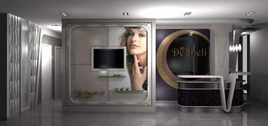 Design Plus - עיצוב ואדריכלות פנים 16