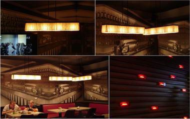 בים דיזיין - סטודיו לעיצוב תאורה 3