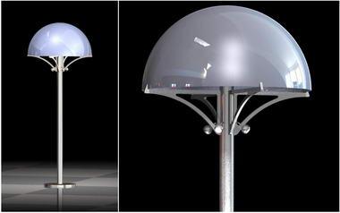 בים דיזיין - סטודיו לעיצוב תאורה 8