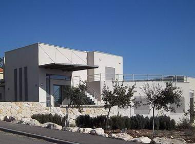 אלה אסטרייכר משרד אדריכלות ועיצוב פנים 5