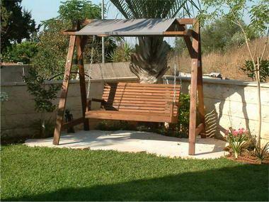 כוכב הגינה - ריהוט גן ומוצרים לגינה 10