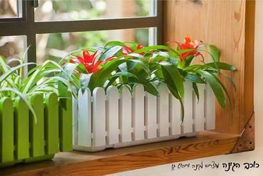 כוכב הגינה - ריהוט גן ומוצרים לגינה 5