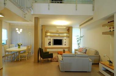 סטודיו A.M.D אדריכלות ועיצוב פנים 9