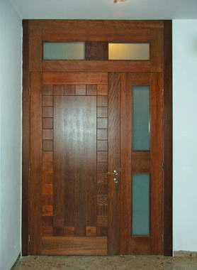 סידר מטבחים ודלתות עץ 6