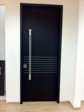 עידן דלתות 1