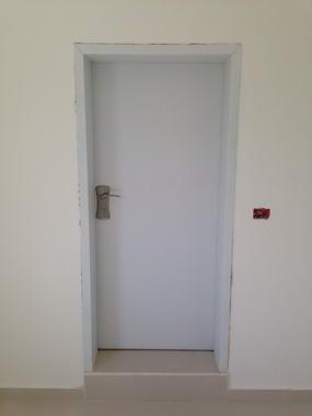 עידן דלתות 2