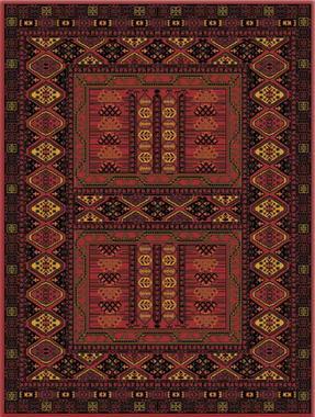 בזאר צרעה שטיחים 6