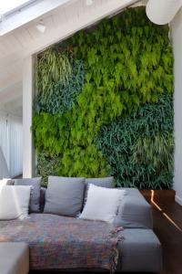 קירות ירוקים - ריצ'ארד רוזנבאום 10