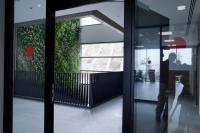 קירות ירוקים - ריצ'ארד רוזנבאום 18