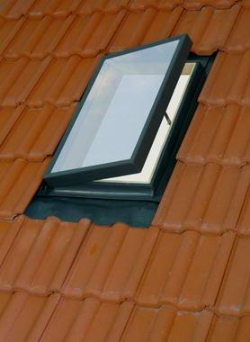 עליית גג – חלונות גג 10
