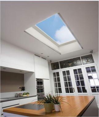 עליית גג – חלונות גג 15