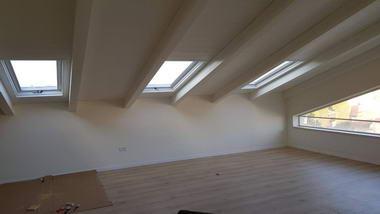 עליית גג – חלונות גג 3
