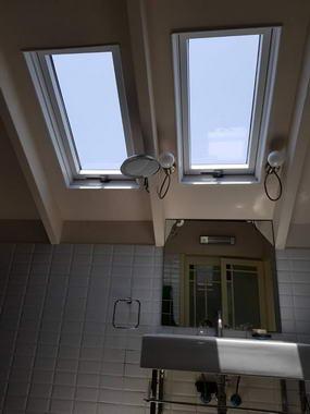 עליית גג – חלונות גג 4