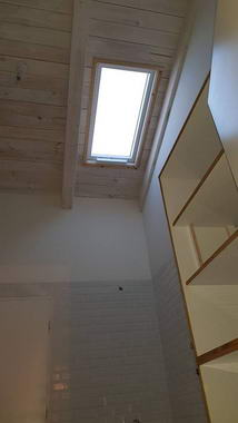 עליית גג – חלונות גג 7