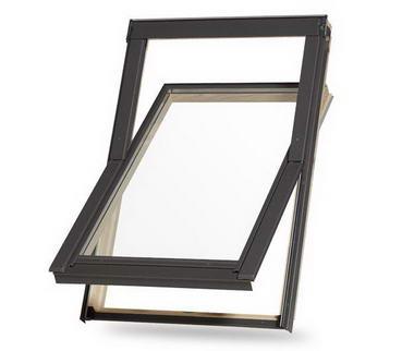 עליית גג – חלונות גג 9