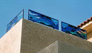 נויה-סטודיו לעיצוב בזכוכית וויטראז' 11