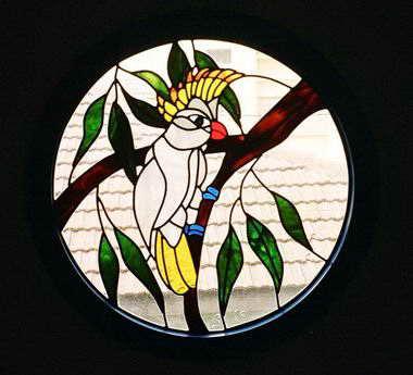 נויה-סטודיו לעיצוב בזכוכית וויטראז' 2