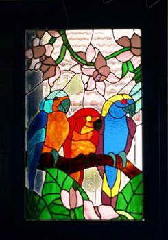 נויה-סטודיו לעיצוב בזכוכית וויטראז' 5