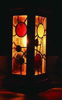 נויה-סטודיו לעיצוב בזכוכית וויטראז' 7