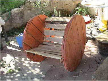 יואליפ - עבודות בעץ וברזל 10