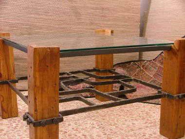 יואליפ - עבודות בעץ וברזל 13