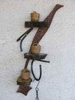 יואליפ - עבודות בעץ וברזל 4