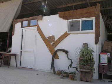 יואליפ - עבודות בעץ וברזל 5