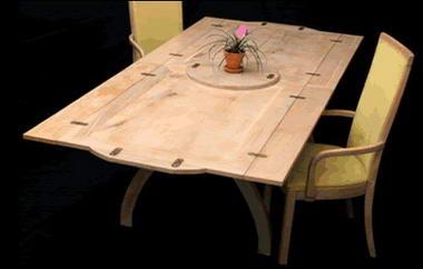 גיא לוי - מעצב רהיטים 11