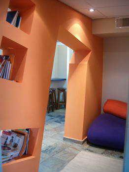אשר אלבז - עיצוב באדריכלות 16
