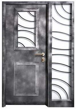 דלתות פלדה - רב מגן 1