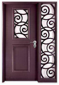 דלתות פלדה - רב מגן 13