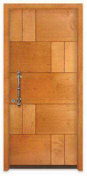 דלתות פלדה - רב מגן 17