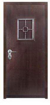 דלתות פלדה - רב מגן 18