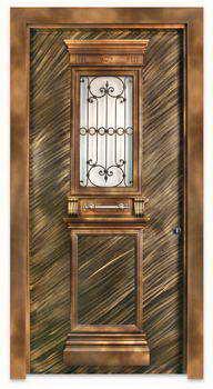דלתות פלדה - רב מגן 19