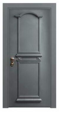 דלתות פלדה - רב מגן 3
