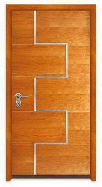 דלתות פלדה - רב מגן 4