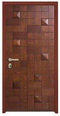 דלתות פלדה - רב מגן 5